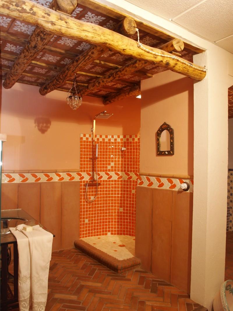 Comprar azulejos artesanos venta azulejos artesanos for Azulejos banos rusticos