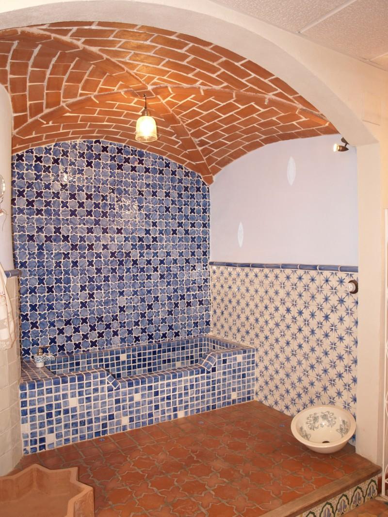 Comprar azulejos artesanos venta azulejos arabes for Azulejos de ceramica