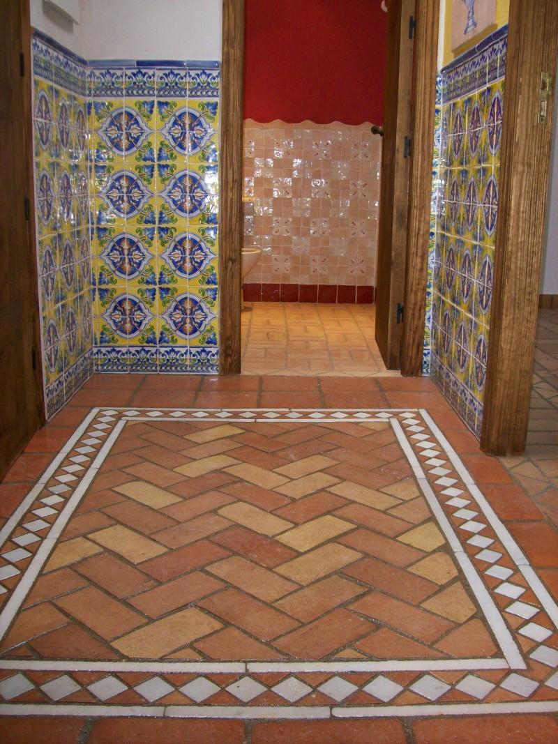 Ver azulejos para baos azulejos bao pictures suelos Azulejos rusticos para interiores