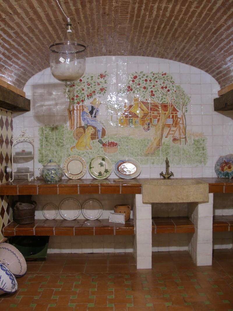 Comprar ambientes Venta cocinas rusticas Fabricacin artesanal