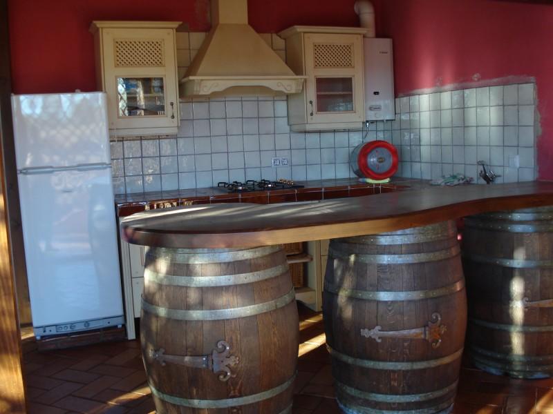 Pin disenos cocinas rusticas obra forlady genuardis portal for Cocinas integrales rusticas