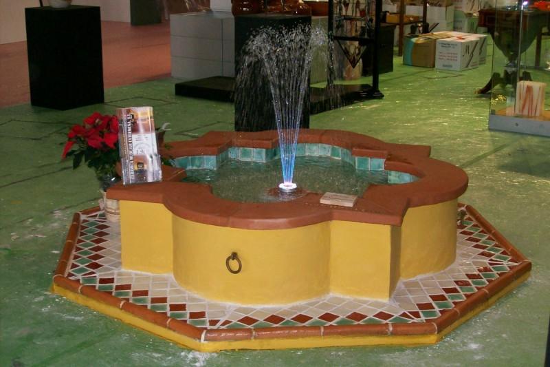 Comprar novedades venta fuentes de cer mica - Fuentes interiores de agua ...